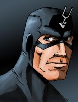 Black Bolt by Stark-liverbird