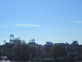 Philly Stadiums by kdawg7736