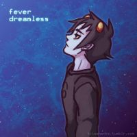FeverDreamless by SonicRocksMySocks