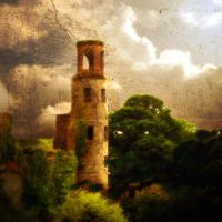 Tower of Past by Ice-Beam