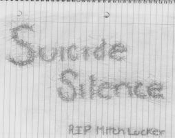 RIP Mitch Lucker by Aarontendercheeks
