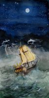 Nightly Storm by Pirata1987