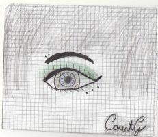 ''__eyes__manga_by_CourtG'' by CourtG