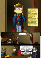 Darkness Falls - Chapter 1 - Page 10 [EN] by calculusmaster