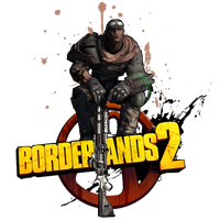 Borderlands 2 Icon by Ni8crawler
