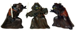 Jedi Knight Jawa by BoogerBubble