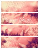 Textures Pack 03 by demeters