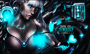Tecnology by Do-Black-Zero