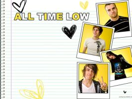 ALL TIME LOW-without lyrics by xXScrltXPrncssXx