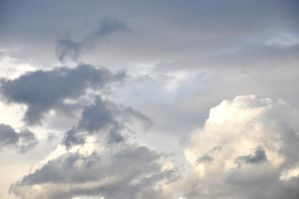 Clouds After the Storm Stock 3 by FairieGoodMother