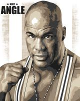 Kurt Angle by predator-fan