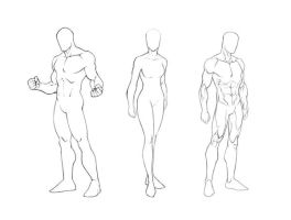 Figure Templates by RobertAtkins