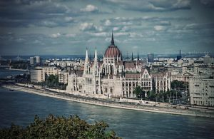 the house of parliament by p0lar0ida