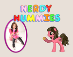 Rosanna Pansino and Smart Cookie by SEGASister