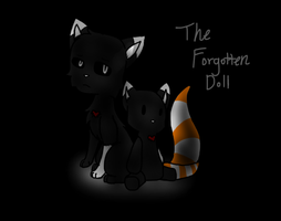The Forgotten Doll: Ch. 3: Chances and Regrets by SparkyChan23