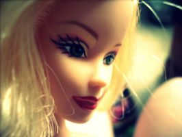 Dolls Face. by La-Suzanna