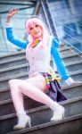 Super Sonico - Shooting by h4kanai