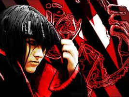 Itachi. Blood lust. by SasukeAVENGED