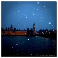 Snow in London 66-110 by Prince-Photography