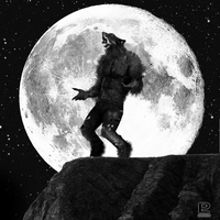 Wolfman by PAulie-SVK