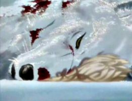 Wolf's Rain - Ending by Sixel