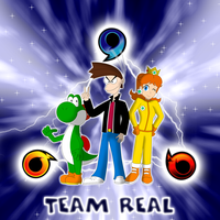 Team Real by ZeFrenchM