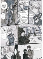 Yuuram The Worst day Ever p2 by steave07