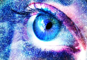 Eye by Abi-Rose-Official