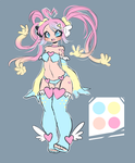 Adopt auction / paypal and points (closed) by Piko-ka