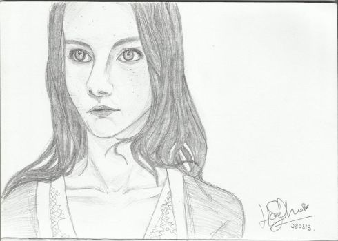 Abigail Hobbs by likeyme