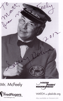 Mr Mcfeely Autograph by Blackn-Yellow