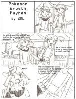 Pokemon Growth Mayhem Comic Pg1 by GrandMasterLucilious