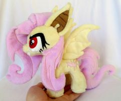 Flutterbat Mini by fireflytwinkletoes