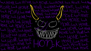 Gamzee Wallpaper by adrius15