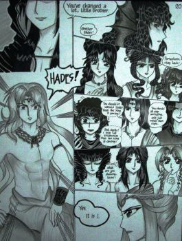 DIOSES chapter 1.1 page 20 by ehatsumi