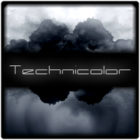 Technicolor - Game Icon for a project. by Adrexius