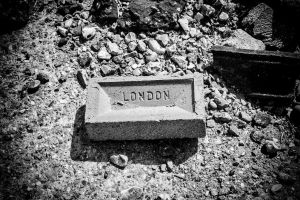 London Brick by darknetcs