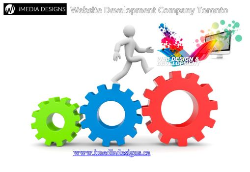 Website Development Company Toronto | iMediaDesign by iMedia11