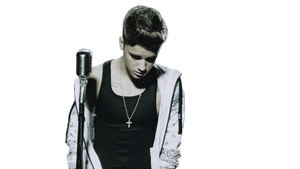 Justin Bieber - PNG/Render by tommz2011