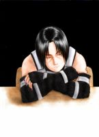 Itachi Uchiha:sleeping anbu by v2-6