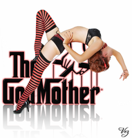 Godmother :0P by vez76