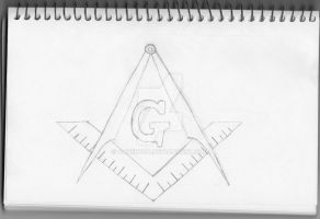 Freemasonry by CaterBug