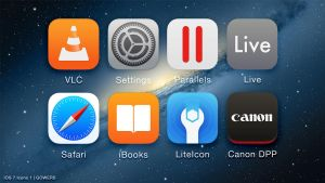 iOS 8 Icons 1 by gowers