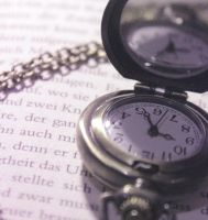 time by Angelosjay