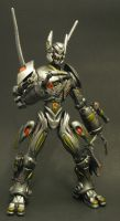 Ultron by Shinobitron