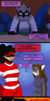The Cooper Heroines ::Chpt 1 pg 11:: by Vixcoon