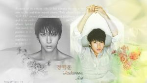 Taekwoon wallpaper by TanyaGreece