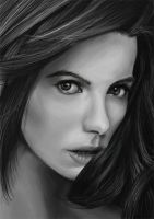 Female Face Practice by re45on