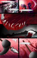Apocalyponies - Prologue - Scene 1 - Page 17 by AgentesinRebus