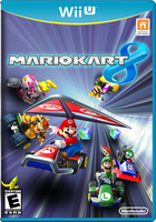 Mario Kart 8 by Fawfulthegreat64